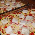 Inspired Recipes: Cowboy Corn Casserole