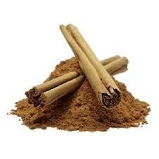 Inspired Recipe: Harvest Cinnamon Spice