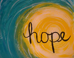 Self-Heal Sunday: Hope, Belief & Possibilities